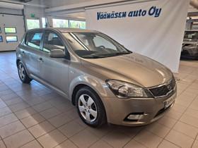Kia Cee'd, Autot, Kuopio, Tori.fi