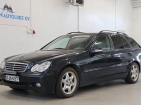 Mercedes-Benz C, Autot, Jyväskylä, Tori.fi