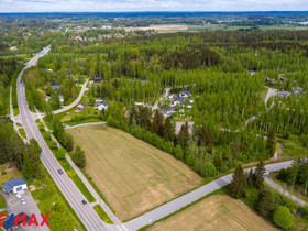Hattula Kanunki Kanungin alueen tontteja, Tontit, Hattula, Tori.fi
