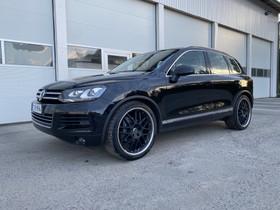 Volkswagen TOUAREG, Autot, Oulu, Tori.fi