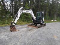 Bobcat E60 -10