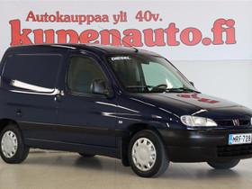 Peugeot Partner, Autot, Isokyrö, Tori.fi
