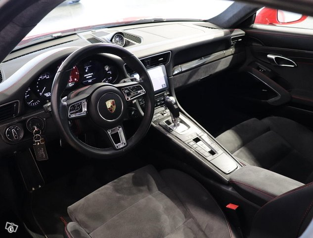 Porsche 911 25