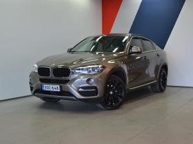 BMW X6, Autot, Lahti, Tori.fi