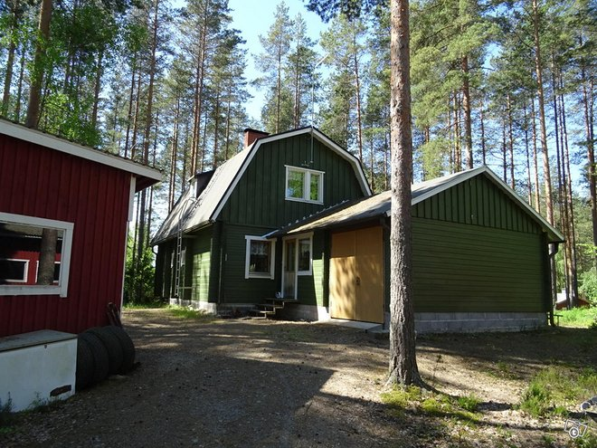 Mikkeli Himalanpohja Haavingintie 10 Tupakeittiö+m