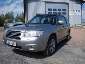 Subaru Forester, Autot, Kangasniemi, Tori.fi