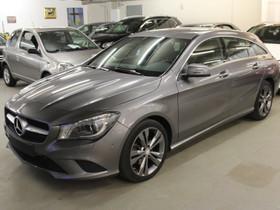 Mercedes-Benz CLA, Autot, Turku, Tori.fi