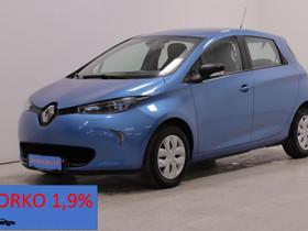 Renault Zoe, Autot, Lohja, Tori.fi