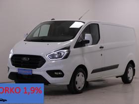 Ford Transit Custom, Autot, Lohja, Tori.fi