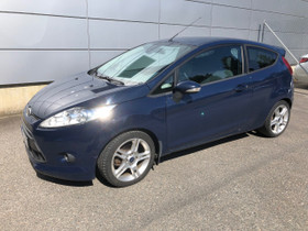 Ford FIESTA VAN, Autot, Kuopio, Tori.fi
