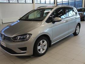 Volkswagen Golf Sportsvan, Autot, Helsinki, Tori.fi
