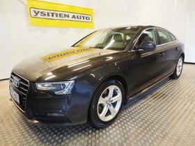 Audi A5, Autot, Orivesi, Tori.fi