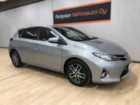 Toyota Auris, Autot, Ylivieska, Tori.fi
