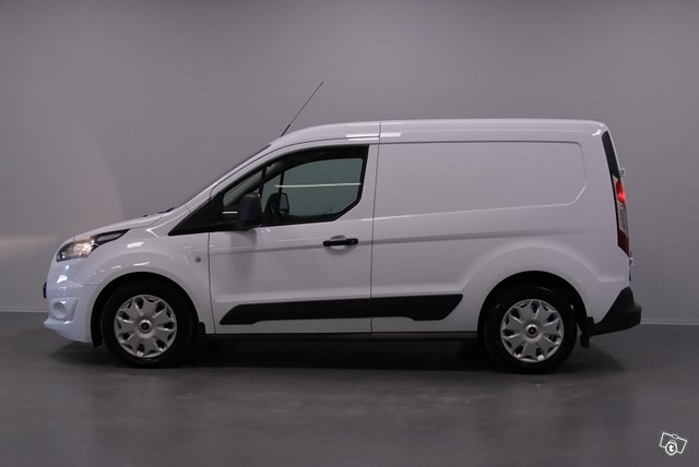 Ford Transit Connect 13