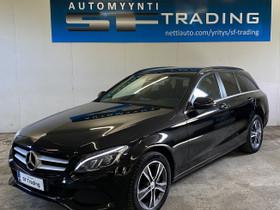 Mercedes-Benz C, Autot, Äänekoski, Tori.fi