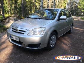 Toyota Corolla, Autot, Hamina, Tori.fi