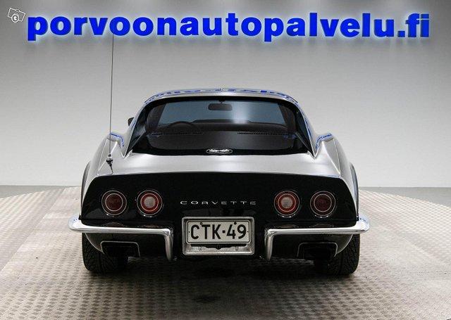 Chevrolet Corvette 3