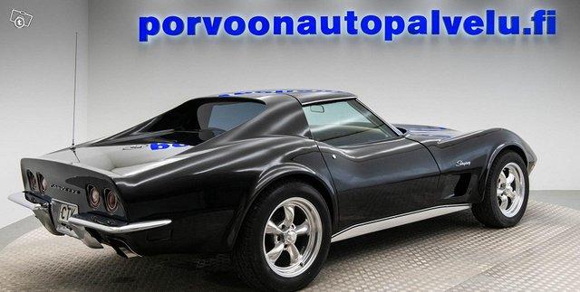 Chevrolet Corvette 4