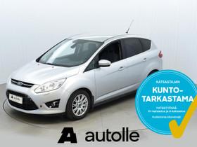 Ford C-Max, Autot, Vantaa, Tori.fi