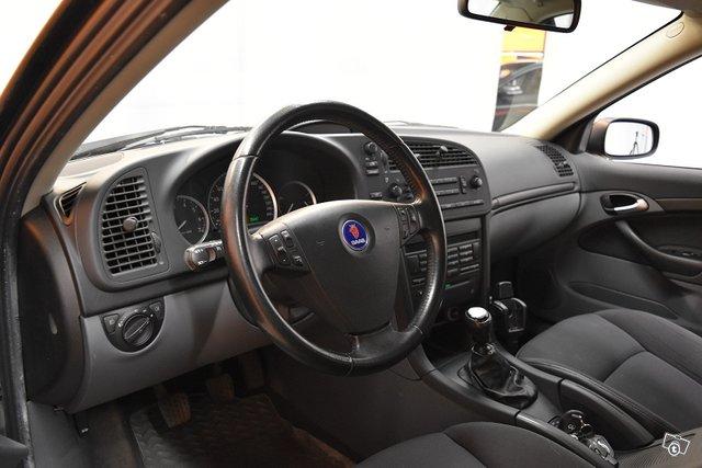 Saab 9-3 8