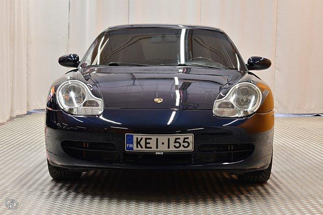 Porsche 911 2