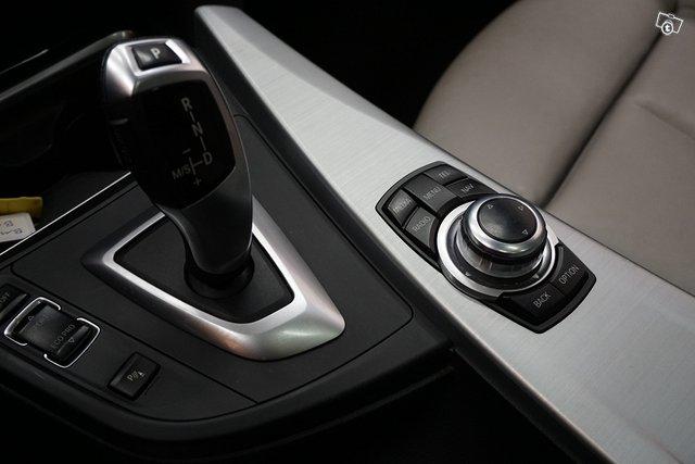 BMW 335 20