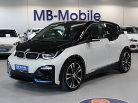 BMW I3s, Autot, Espoo, Tori.fi