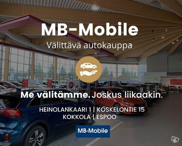 BMW I3s 5
