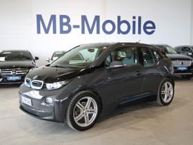 BMW I3, Autot, Espoo, Tori.fi