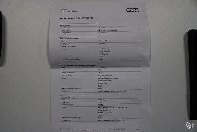 Audi Q2 25