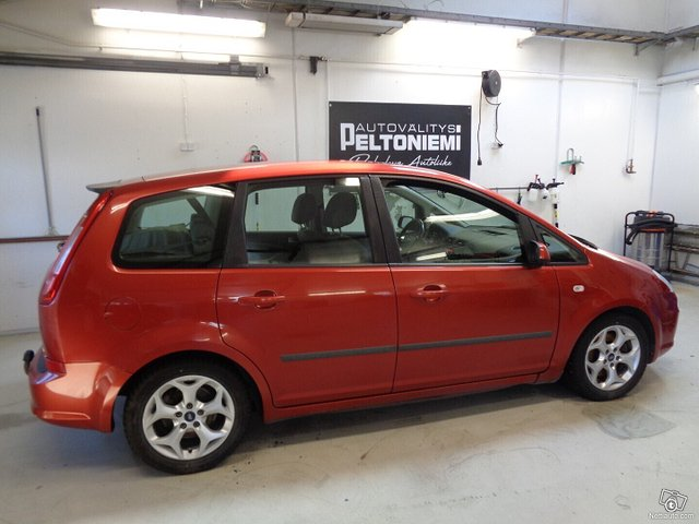 Ford C-Max 3