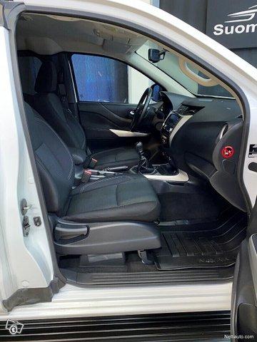 Nissan Navara 9