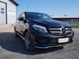 Mercedes-Benz GLE, Autot, Kangasniemi, Tori.fi