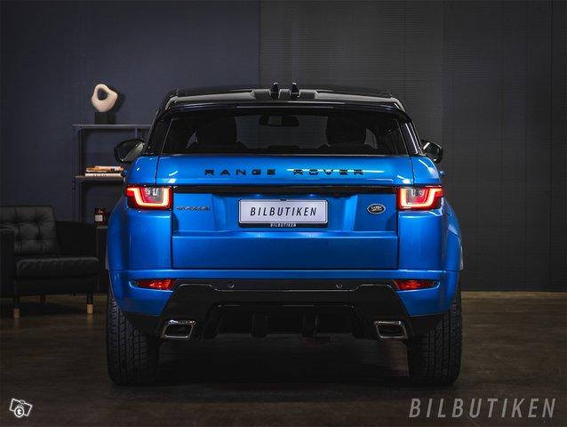 Land Rover Evoque 5