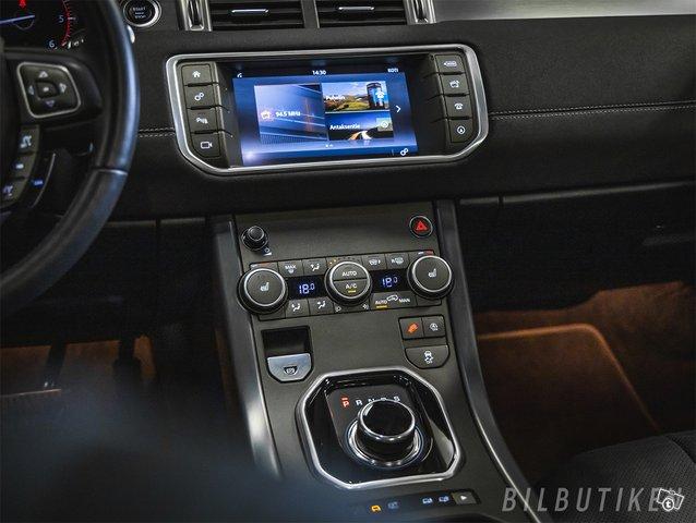 Land Rover Evoque 9