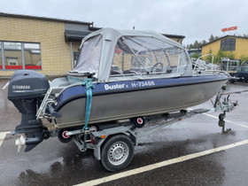 Buster X, Moottoriveneet, Veneet, Lahti, Tori.fi