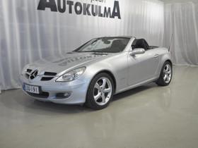 Mercedes-Benz SLK, Autot, Järvenpää, Tori.fi