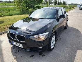 BMW 114, Autot, Vaasa, Tori.fi