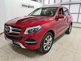 Mercedes-Benz GLE, Autot, Lahti, Tori.fi