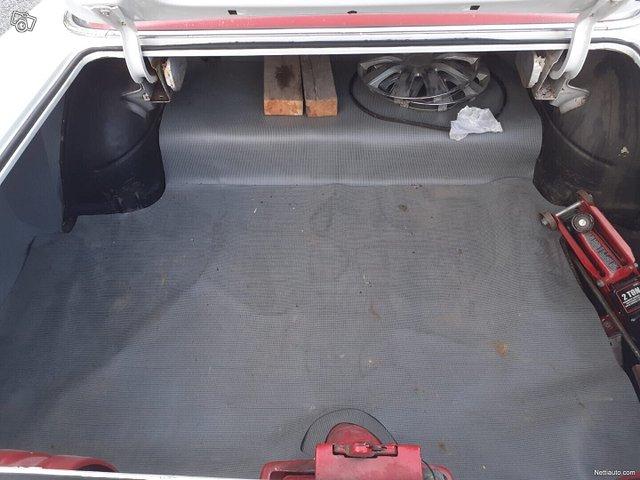 Chevrolet Bel Air 14