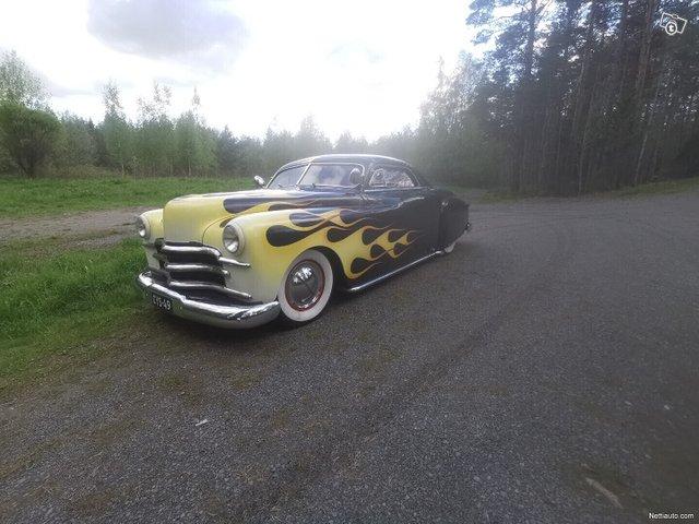 Dodge Wayfahrer 6