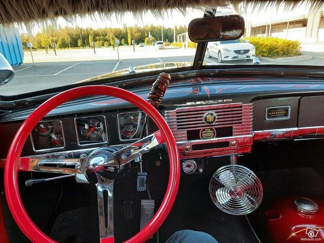 Dodge Wayfahrer 7