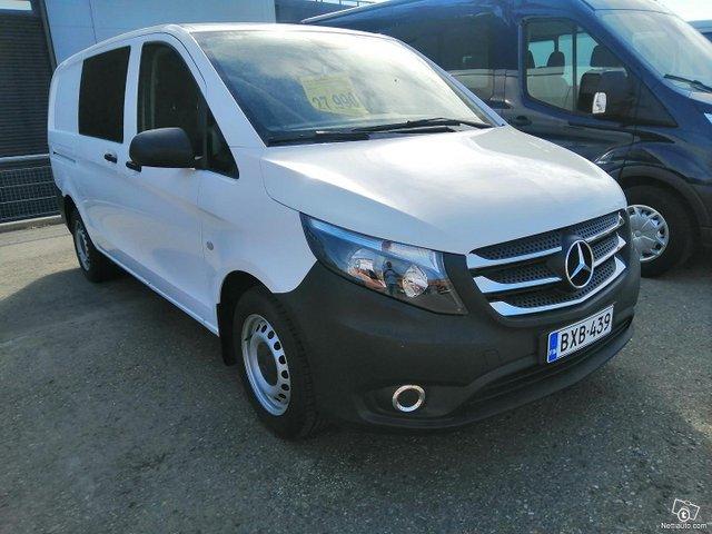 Mercedes-Benz Vito 2