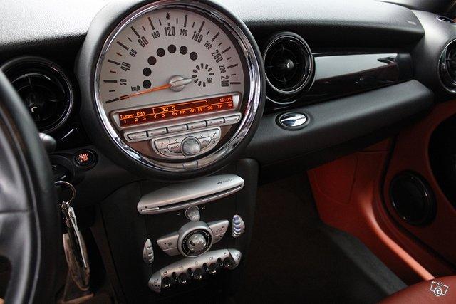 Mini COOPER S 16