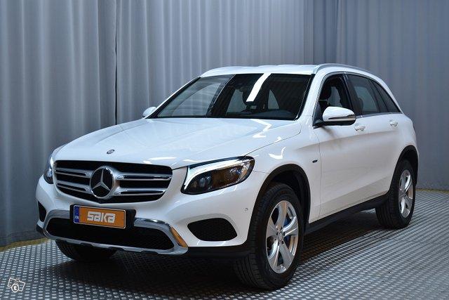 Mercedes-Benz GLC 6