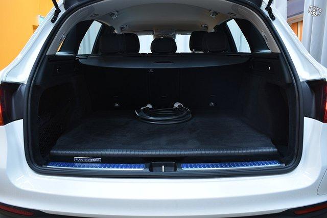 Mercedes-Benz GLC 21
