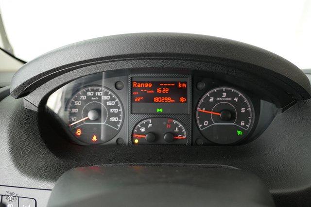 Peugeot Boxer 10