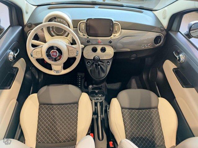 FIAT 500C 9