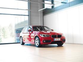 BMW 118, Autot, Tampere, Tori.fi