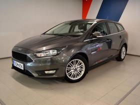 Ford Focus, Autot, Lieksa, Tori.fi